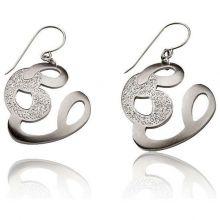 Ladies'Earrings Breil TJ0651