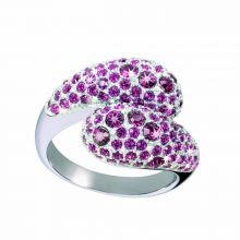 Ladies' Ring Glamour GR33-32 (19 mm)