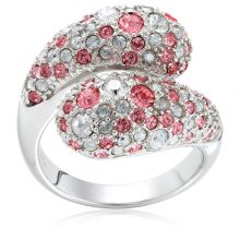 Ladies' Ring Glamour GR33-92 (19 mm)