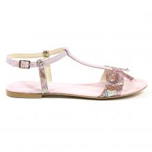 V 1969 Italia Womens Flat Sandal - 9945-32892-8058057017047