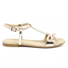V 1969 Italia Womens Flat Sandal - 9874-32545-8058057013506