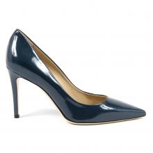 V 1969 Italia Womens Pump Dark Blue MINA - 11614-39003-8055273047186