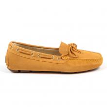 V 1969 Italia Womens Loafer Orange PISA - 11938-40485-8055273063537