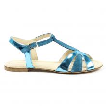 V 1969 Italia Womens Flat Sandal - 9934-32843-8058057016552