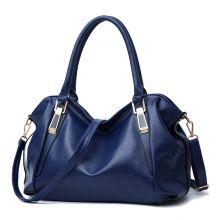 Soft Leather Elegant Designer Handbag Shoulder Bag For Women