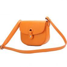 Gemma cross-body leather bag