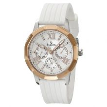 Ladies' Watch Bulova 98N101 (38 mm)