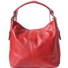 Betta Hobo Bag - Red