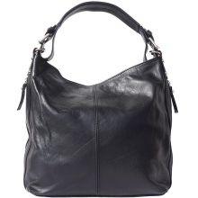 Betta Hobo Bag - Black