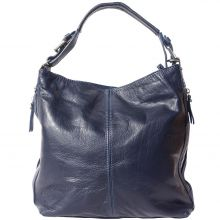 Betta Hobo Bag - Blue