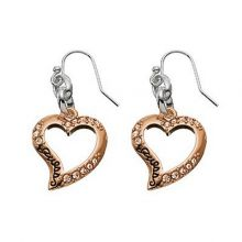 Ladies' Earrings Guess UBE12909