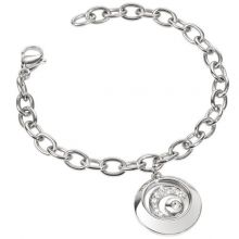 Ladies'Bracelet Morellato SOZ03 (22 cm)