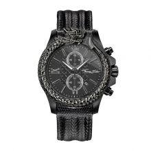 Unisex Watch Thomas Sabo WA0266-213-203 (44 mm)