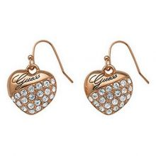 Ladies' Earrings Guess UBE71329
