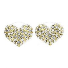 Ladies' Earrings Guess UBE51406