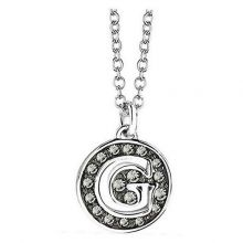 Ladies' Necklace Guess UBN51481 (41-46 cm)
