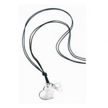 Ladies' Necklace Miss Sixty SMK502 (50 cm)