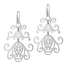 Ladies' Earrings Morellato SAAJ09 (6 cm)