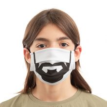 Beard Mask (pack of 3)