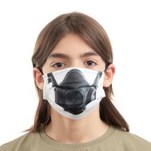 Gas Mask (pack of 3)