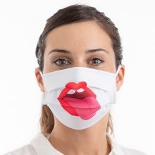 Lips/Tongue Mask (pack of 3)