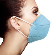 Faherty KN95 Mask - Blue
