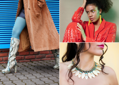 Winter Accessories for Top Fashion Trends