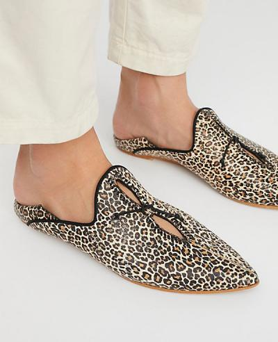 7 Embellished Flats That'll Convince You to Forgo Heels