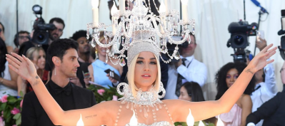 Here's What You Would've Seen On The Met Gala Red Carpet Last Night