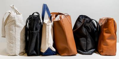 Tips for Styling Different Bags
